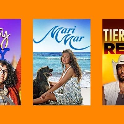 Telenovelas are back on Philippine free TV
