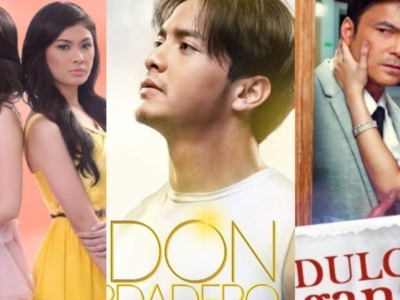 Filipino Teleserye Wave in Latin America