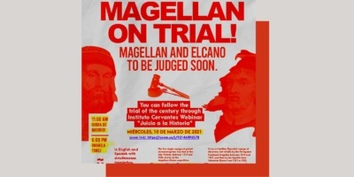 Magellan on Trial