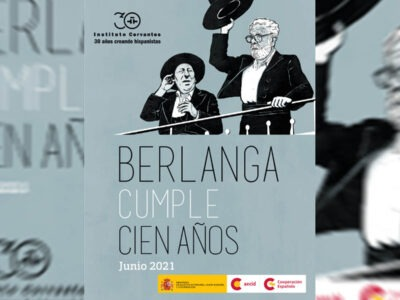 Instituto Cervantes Celebrates the Centenary Of Spanish Film Legend García Berlanga
