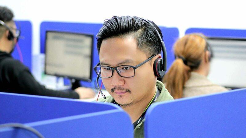 Spanish-Speaking Filipino Professionals Are Thriving In Philippines' BPO Companies