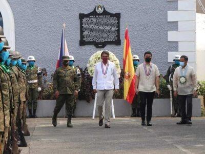 Philippine-Spanish Friendship Day