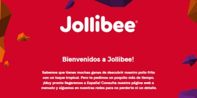 Jollibee Is Finally Arriving in Spain This Fall