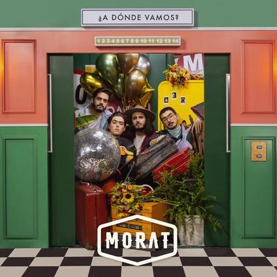 """¿A Dónde Vamos?"" by Morat"