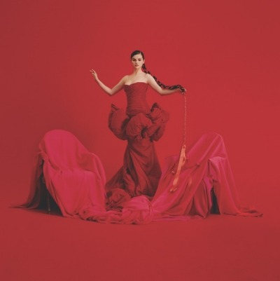 Revelacion by Selena Gomez