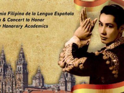 Tertulia & Concert