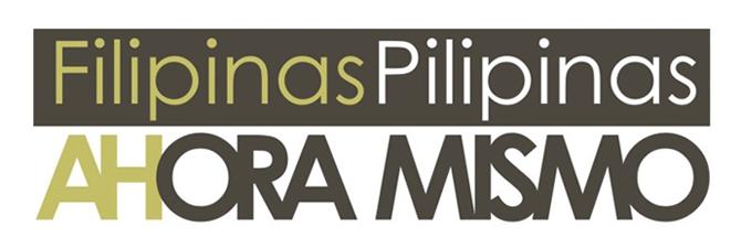 Filipinas, Ahora Mismo