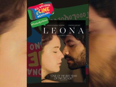 Mexican Film 'Leona' to Screen Online at 17th Cinemalaya Film Festival