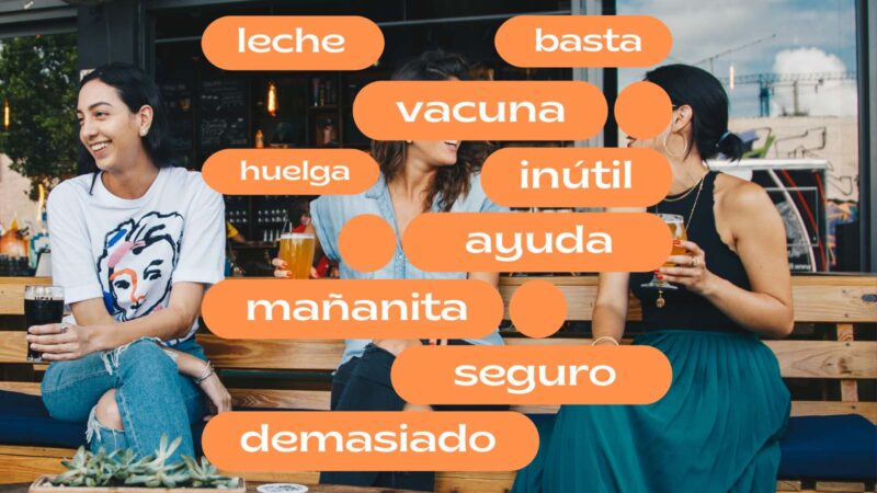 Is It Easier for Filipinos To Learn Spanish?