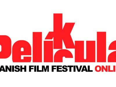 Pelikula Logo English