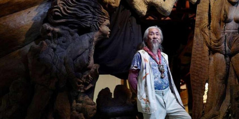 Kidlat Tahimik's Art Installation on the 'Impact of Colonialism' to Launch in Madrid