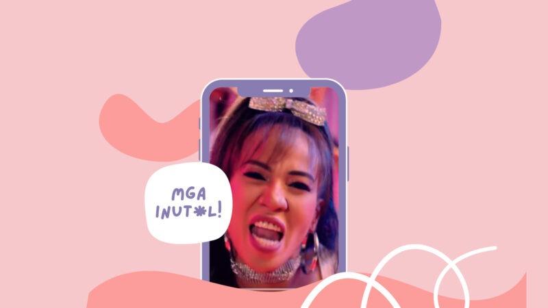 Filipino Swear Words and Profanities of Spanish Origin